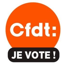 Vote CFDT
