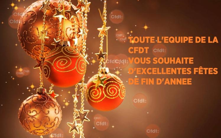 Bonnes fêtes 2