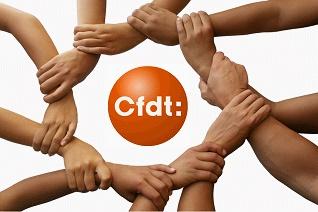solidarité-CFDT